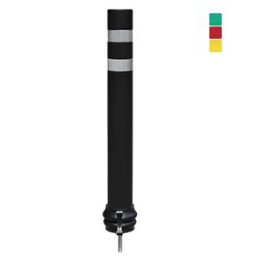 A-Flex DT 100 screw bollard