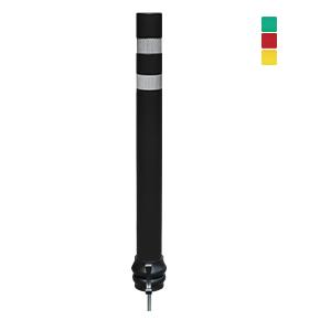 A-Flex DT 80 screw bollard